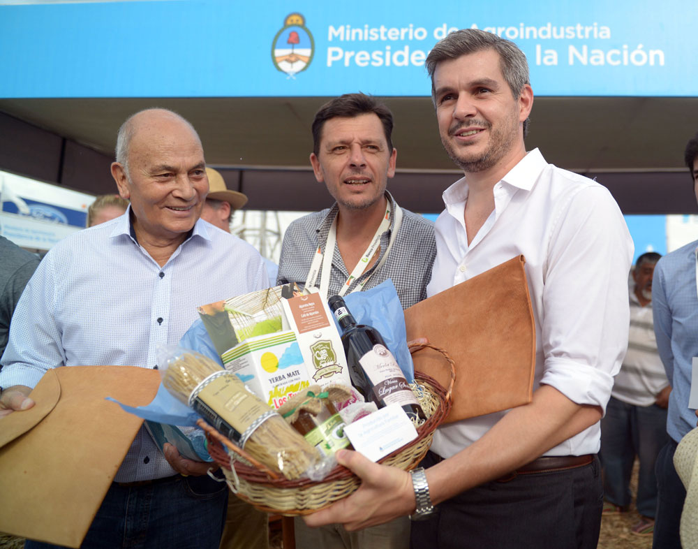 mariano lechardoy agroindustria bioindustria