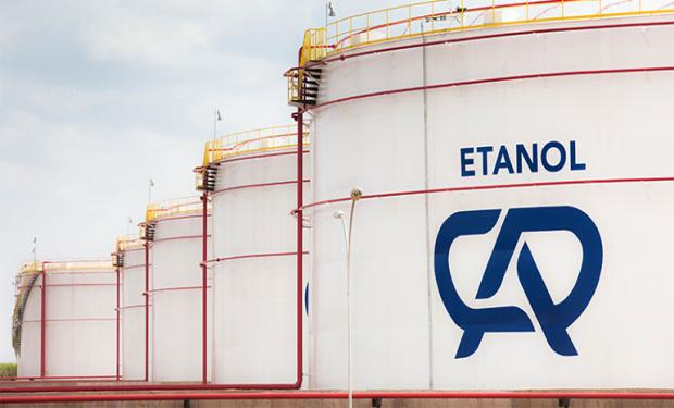 etanol brasil biocombustibles