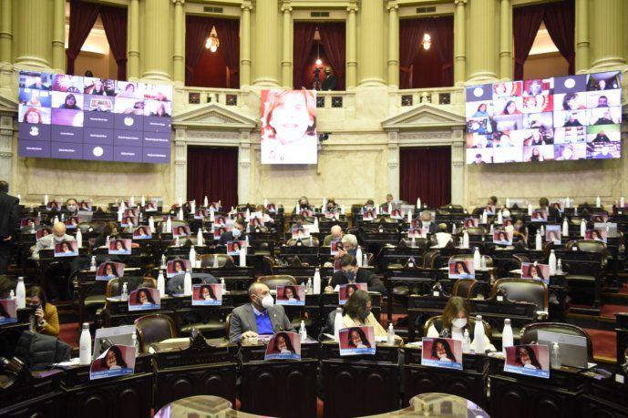 diputados biocombustibles ley